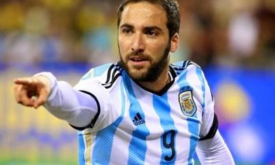 Lavarone : Higuain au PSG « Cette solution rendrait tout le monde heureux »
