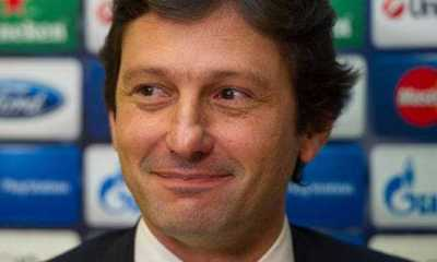 """Anciens - Leonardo """"Je souhaiterais étudier la possibilité de retourner au PSG"""""""