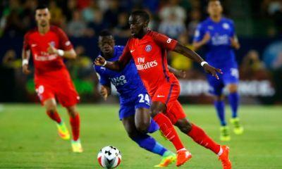 """Statistiques - PSG/Leicester : Cavani """"absent"""", Ikoné homme du match"""