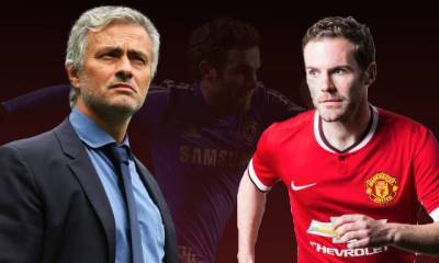 Mercato - Mourinho donne une dernière chance à Juan Mata, selon le Daily Mail