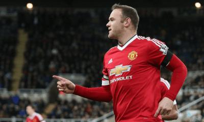 Anciens - Rooney «Zlatan ? Je pense qu'il a été l'un des meilleurs attaquants de football»