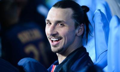 """Anciens - Ibrahimovic """"Je sais que ma dernière saison était parfaite"""""""