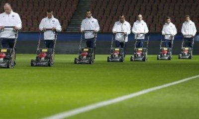 Ligue 1 - Le PSG redevient le seule leader du championnat des pelouses