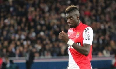 """Tiémoué Bakayoko """"Si l'opportunité se présente, je ne refuserais pas de signer au PSG"""""""