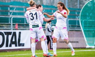 Féminines - Anja Mittag file en Allemagne au Wfl Wolfsburg