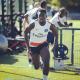 Les images partagées par les joueurs du PSG ce mercredi entraînement au soleil