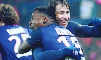 Les images partagées par les joueurs du PSG ce samedi Joyeux anniversaire Maxwell.jpg