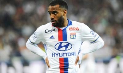 PSG/OL - France Football liste 4 raisons d'y croire pour les Lyonnais ce soir