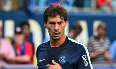 """Stambouli """"Les gens ont essayé de me connecter à Marseille, mais il n'y a jamais eu cette attache"""""""