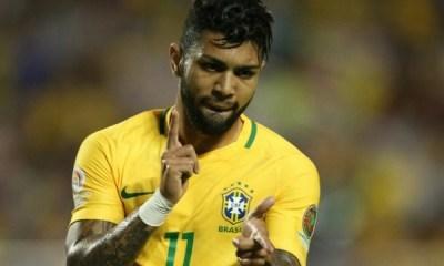 Mercato - Gabriel Barbosa donnera sa décision après les Jeux Olympiques