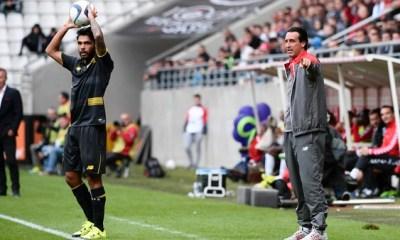 Trémoulinas « A Séville aussi, Emery avait mal débuté »