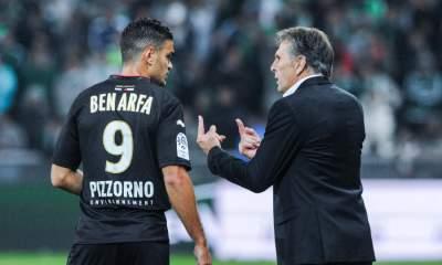 Claude Puel et Southampton envisageraient de faire une offre pour Ben Arfa cet hiver, selon The Mirror