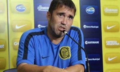 """Coudet : Lo Celso """"il a le potentiel pour réussir en Europe"""""""