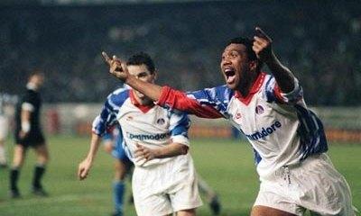 PSG/ASSE : 1000e match au Parc des Princes, mille souvenirs de supporters...