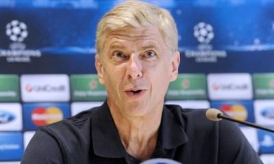 Arsenal/PSG - Wenger annonce les présences de Ramsey et Walcott, mais Lucas Pérez est forfait