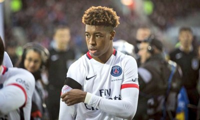 """François Rodrigues racontre l'attitude """"très noble"""" de Kimpembe, qui a voulu jouer en CFA"""