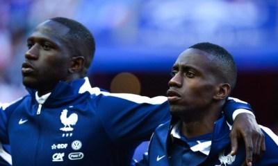 Pays-Bas/France - Matuidi et Kurzawa titulaires dans le 4-2-3-1 de Deschamps