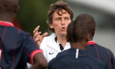Formation : Cédric Cattenoy rejoint la MLS