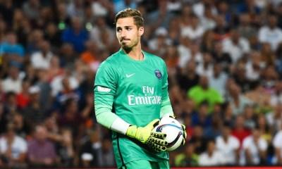 Ehrmann « La situation de Kevin au Paris Saint-Germain est insatisfaisante »