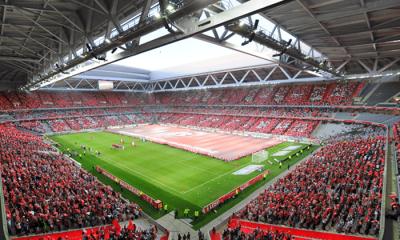 LOSC/PSG - Lille ouvre son toit pour la réception du PSG