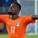 CAN - Serge Aurier fait bien partie de la liste des 23 joueurs de la Côte d'Ivoire