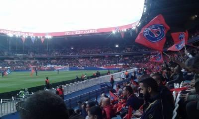 Ligue 1 - Le PSG est premier du classement des affluences au stade sur la première partie de saison