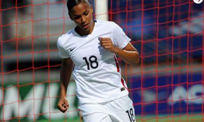 Féminines - Trois joueuses du PSG sélectionnées en Bleu face à l'Espagne