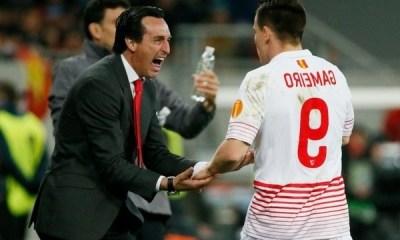 """Gameiro : Emery """"si les joueurs adhèrent à ses idées je pense que ça peut faire une très grosse équipe"""""""