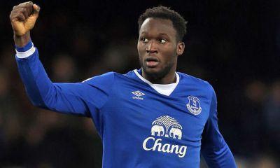 Mercato - Le PSG veut tenter de recruter Lukaku, mais Everton compte garder son buteur, selon le Mirror