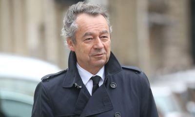 Michel Denisot retire sa candidature de la présidence de la LFP