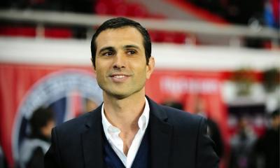 Selon un sondage France Football, Pauleta reste le meilleur avant-centre du PSG