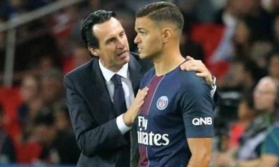 """Jauregui """"Si Ben Arfa est intelligent, il va finir par jouer. Emery ne va pas le lâcher"""""""