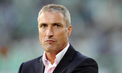 """PSG/Lorient - Casoni """"Paris est venu avec de bonnes intentions. On n'a pas été à la hauteur"""""""