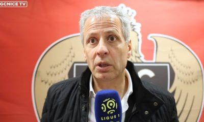 """Ligue1: Favre """" le PSG est toujours favori """""""