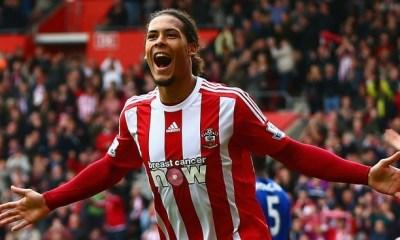 "Mercato - Van Djik annoncé dans le viseur du PSG, ""restera"" à Southampton selon son coach"