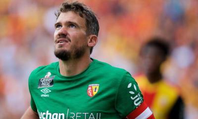 Anciens - Nicolas Douchez nominé au trophée UNFP du mois de novembre en Ligue 2
