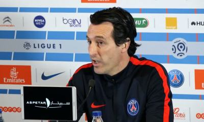 Nantes/PSG - Emery fait le point sur les blessures d'Areola, Krychowiak et Pastore, Kurzawa est malade