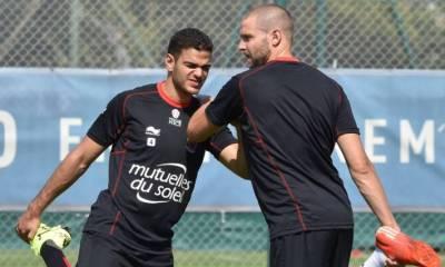 """Bodmer confie que Ben Arfa lui a dit """"Ne t'inquiète pas, je vais travailler et y arriver au PSG"""""""