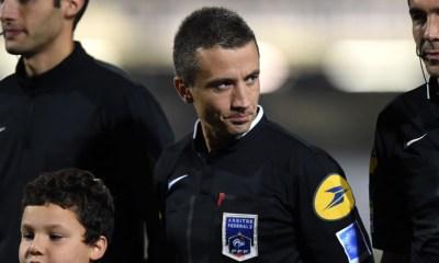 Avranches/PSG - L'arbitre de la rencontre a été désigné : beaucoup de buts en prévision