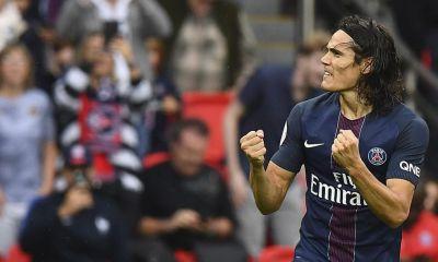 Cavani «la rencontre face au FC Barcelone sera un match de haut niveau»