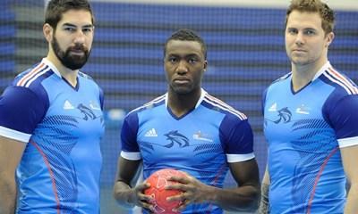 Handball - Les Experts comptent sept Parisiens dans leurs rangs