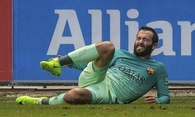 PSG/FC Barcelone: Terrible coup dur pour Aleix Vidal