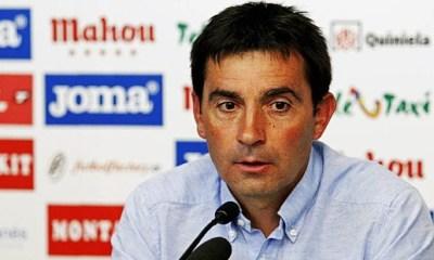 Garitano «Ils ne s'attendaient pas à recevoir une telle claque contre le PSG»