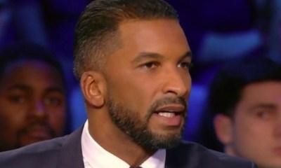 """PSG/OL - Beye """"Pastore c'est un joueur qui illumine le jeu de son équipe"""""""