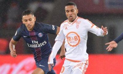 Ligue1 - 29ème journée: Lorient-PSG programmé