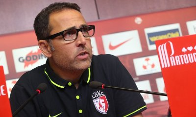 PSG/Lille: Collot «essayer d'aller contrarier cette équipe de Paris à domicile»