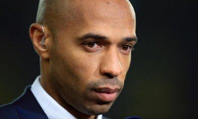 """Thierry Henry """"tire son chapeau"""" au projet du PSG, """"il y a une vision"""""""