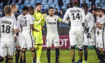L'AS Monaco fait match nul en déplacement à Bastia