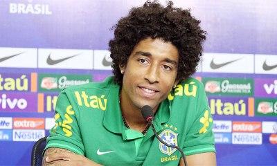 Dante: « Thiago Silva? On n'a jamais senti qu'il avait une faiblesse psychologique »