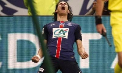 Cavani « C'est un match très important, c'est le Clasico »